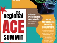 Event save the date: ACE Summit 2014