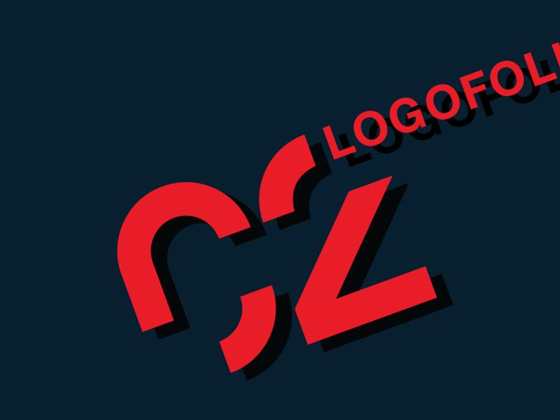 Collection of the Logo logo logos branding logo development logotype typo logo logo mark mark emblem logofolio vector typografy