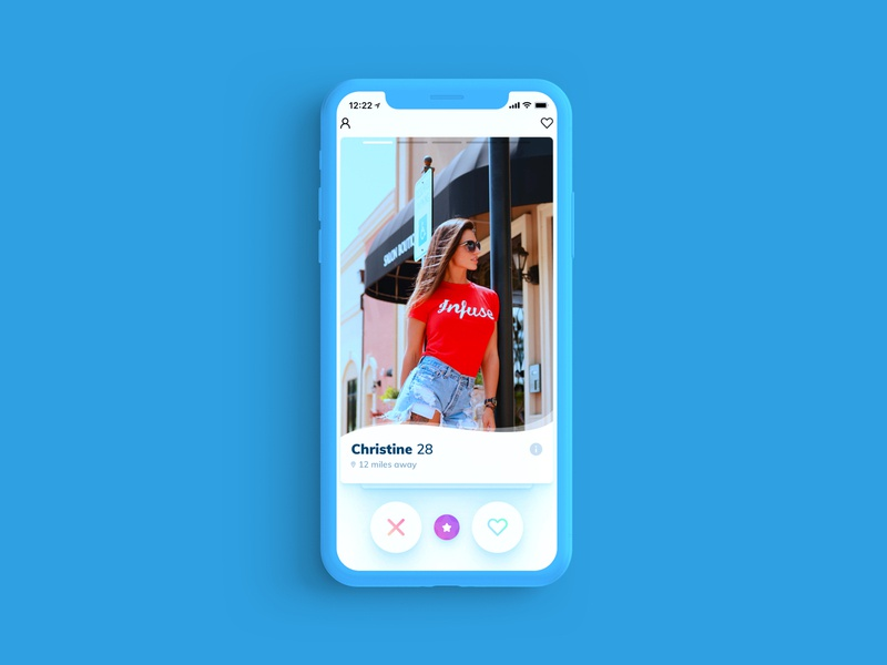 Dating App Concept colours typography gradient shadow match iphonex ios concept woman tinder dating ux ui design mobile app interface user interface design user experience design