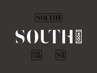 South 400 Logo