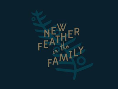 New Feather fern feather edmondsans palm canyon drive deco illustration