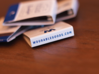 Matchbook business cards by jon chapman dribbble 2 attachments colourmoves