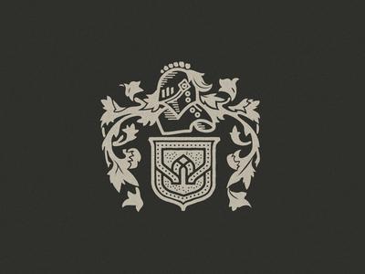 West Famaily Crest