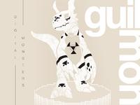 Guilmon 2