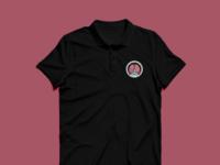 Respiratory Care Student Association Logo & Polo