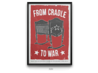 From Cradle To War