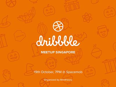 Singapore Dribbble Meetup 2016 singapore dribbblesg design meetup dribbble