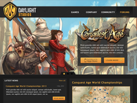 Daylight Studios Home Page