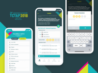Session review page : Inspire the Next Generation! TCTAP 2018