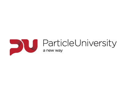 PU | Particle University Brand