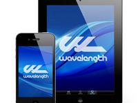 Wavelength® Brand Identity – iOS Display