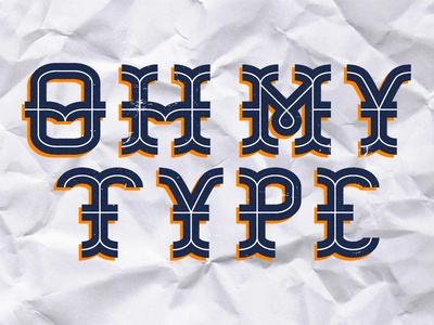 Oh My Type
