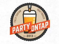 Party on Tap
