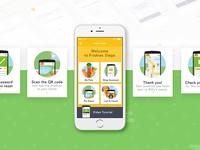 Friskies Steps app