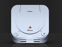 Ps One 2