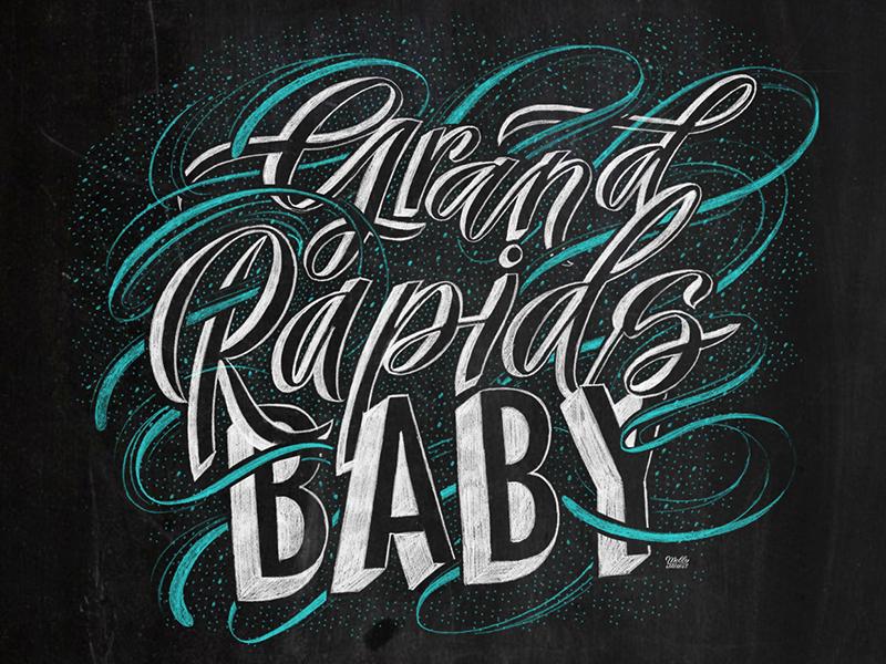 Chalkboard tutorial chalkboard drib