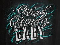 Grand Rapids Baby