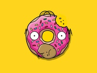 Mmmm .... donuts ....