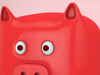 Red Pig2