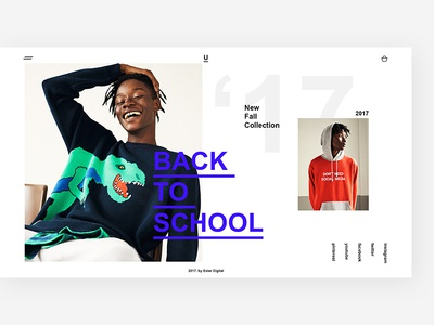 Back To School — Fashion Store