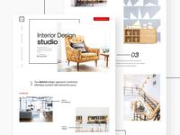 Interior Design LP