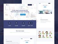 JobSpot Employers Page