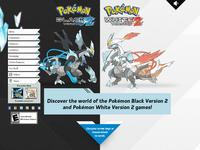 Pokemon Black & White