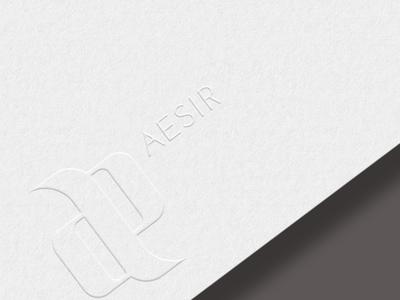 Aesir Branding