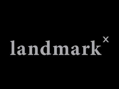 Landmark Logo Db