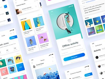 Art scissors-1 ui app