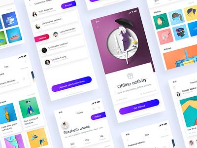 Art scissors-2 ui app