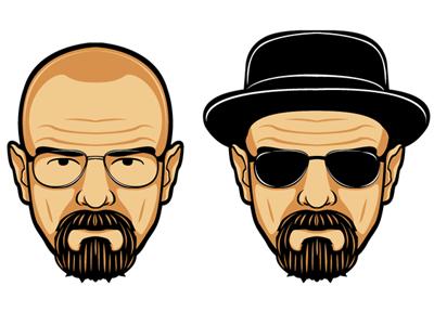 Heisenberg FREE VECTOR!