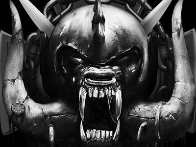Motorhead - Aftershock merchandise rocknroll lemmy motorhead