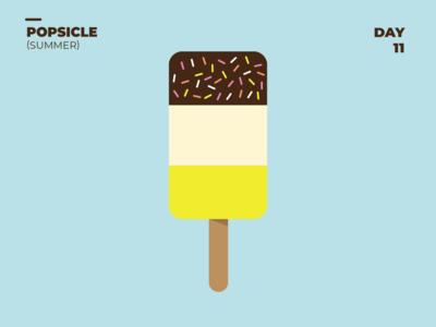 Popsicle - Summer