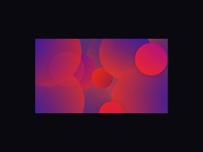 Reality vector typogaphy simple shape purple orange noise motion graphic motion design motion minimal logo animation logo interaction illustraion gradient geometric circle branding animation