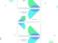 Vector - Business Card