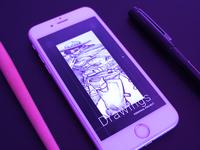 🔥 Portfolio - Mobile 🔥