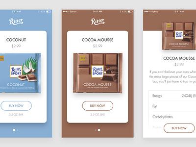 Ritter App - Sketch & Principle Freebie sources sketch principle interaction freebie download animation