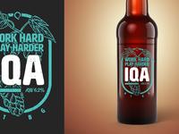 Beerlabel iqa full