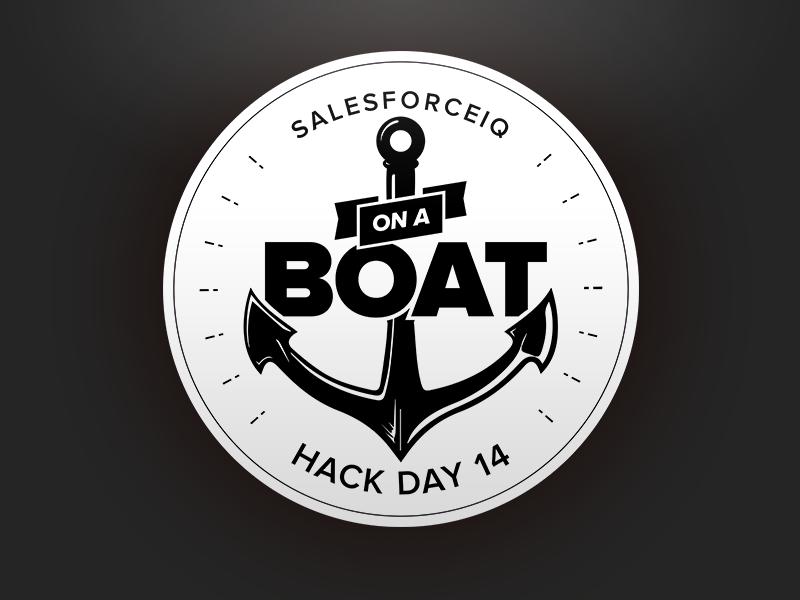 Hackday 14