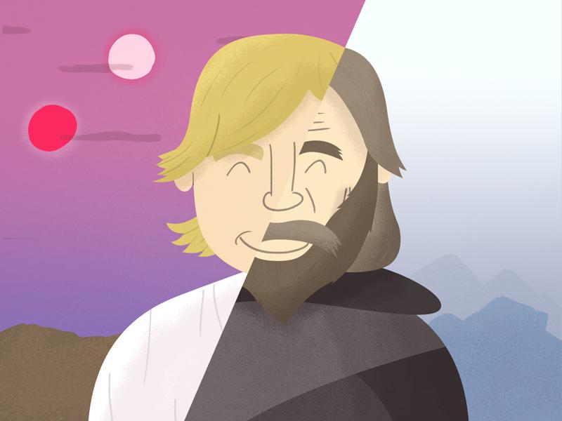 Hero of the Rebellion star wars luke skywalker jedi skywalker luke