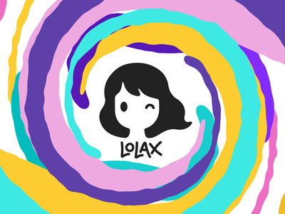 Cover Image for Demo Reel lolax color logo vector cover reel demo