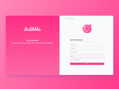 2 Dribble Invite clean dribbble invitation invite information community dribbleartist dribbble best shot dribbble invites dribbble invite illustration ux typography minimal design ui