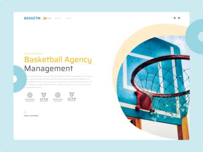 Basket M Concept