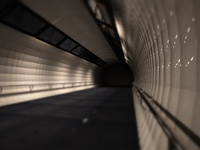 Bewarecollective Tunnel
