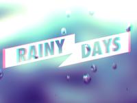 Bewarecollective Rainy