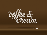 Coffee&Cream