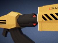 Bewarecollective / Flak Cannon