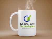 Go Brilliants Logo