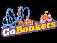 Go Bonkers Logo